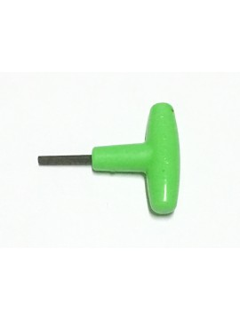 Parts for indexable Tools - Screw driver / Wrench