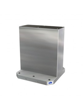 BP10 DOUBLE SIDED COLUMN LEAVE