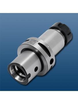 Collet Chuck Type ER ISO 26623 · HAIMER CAPTO™ C6