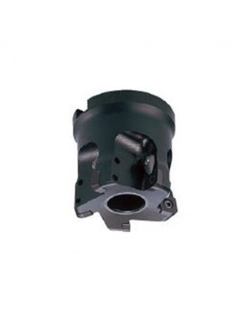 Super Radius Mill ASR type - Bore type (ASR)
