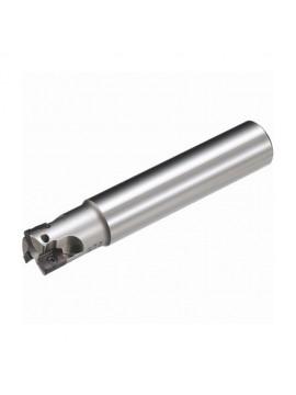 CBN Polish Mill V type ASPV - Straight shank type