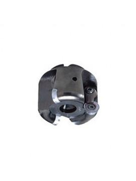 Easy cut radius mill AR type - Bore type (ARB)