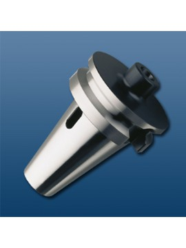 Adapter for Morse Taper with Thread JIS B 6339 · BT50