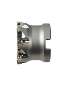Super Radius Mill 4Corners ASRF mini - Bore type (ASRFB30)