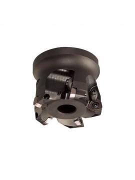 Super Radius Mill 3Corners ASRT type - Bore Inserts (ASRT)