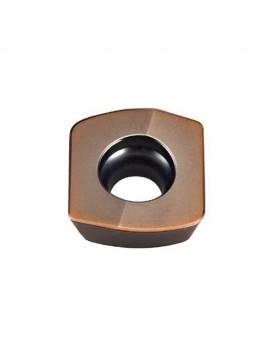 Super Radius Mill ASR type - Inserts