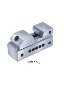 LEA-VS10 TOOL MAKER VISE (SMALL) LEAVE