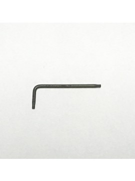 Max 1 Indexable End Mill MX Type (MX)